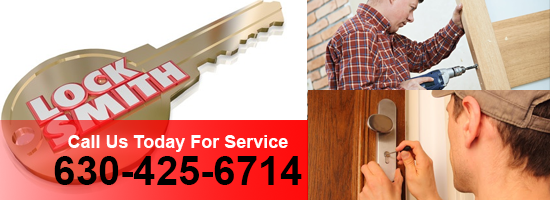 Residential Locksmith in Downers Grove